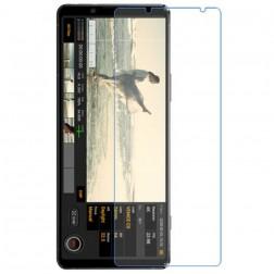 """""""Calans"""" apsauginė ekrano plėvelė - skaidri (Xperia 5 II)"""