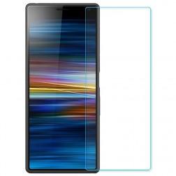 """""""Calans"""" apsauginis ekrano stiklas 0.3 mm - skaidrus (Xperia 5 II)"""