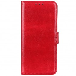 Atverčiamas dėklas - raudonas (Xperia 5 II)