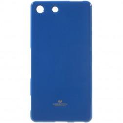 """""""Mercury"""" dėklas - mėlynas (Xperia M5)"""