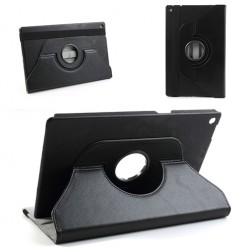 Klasikinis 360° atverčiamas dėklas - juodas (Xperia Tablet Z)
