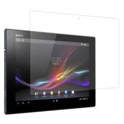 """""""Calans"""" apsauginė ekrano plėvelė - skaidri (Xperia Tablet Z)"""