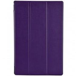 Atverčiamas dėklas - violetinis (Xperia Tablet Z2)