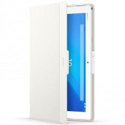 """""""Sony"""" Cover Stand atverčiamas dėklas - baltas (Xperia Tablet Z4)"""