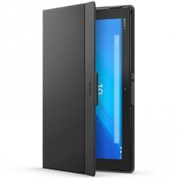 """""""Sony"""" Cover Stand atverčiamas dėklas - juodas (Xperia Tablet Z4)"""