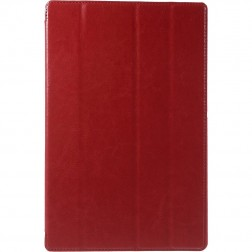 Atverčiamas dėklas - raudonas (Xperia Tablet Z4)