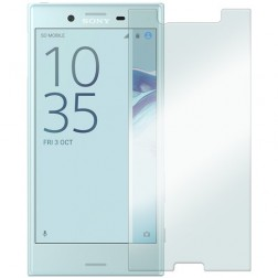 """Calans"" apsauginis ekrano stiklas 0.3 mm (Xperia X Compact)"