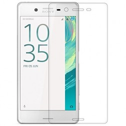 """3D Rewan"" Tempered Glass apsauginis ekrano stiklas 0.26 mm - skaidrus (Xperia X Performance)"