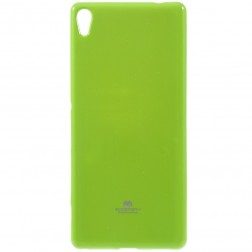 """""""Mercury"""" dėklas - žalias (Xperia XA Ultra)"""
