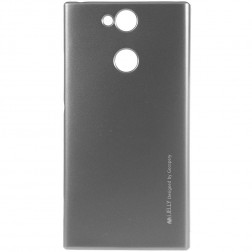 """""""Mercury"""" dėklas - pilkas (Xperia XA2)"""
