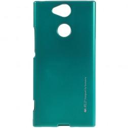 """""""Mercury"""" dėklas - žalias (Xperia XA2)"""