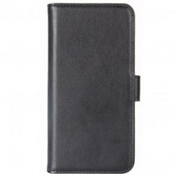 Atverčiamas dėklas - juodas (Xperia XZ Premium)