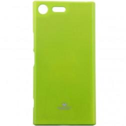 """""""Mercury"""" dėklas - žalias (Xperia XZ Premium)"""