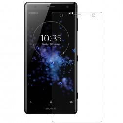 """3D Rewan"" Tempered Glass apsauginis ekrano stiklas 0.26 mm - skaidrus (Xperia XZ2)"