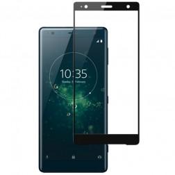 """""""Mocolo"""" Tempered Glass apsauginis ekrano stiklas 0.26 mm - juodas (Xperia XZ2)"""