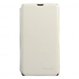 """""""Kalaideng"""" Enland dėklas - baltas (Xperia Z1 Compact)"""