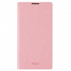"""""""Mofi"""" Rui atverčiamas dėklas - rožinis (Xperia Z3)"""