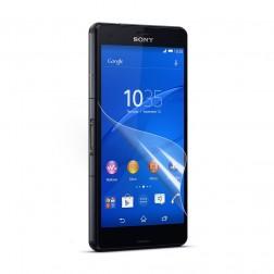 """""""Calans"""" apsauginė ekrano plėvelė - matinė (Xperia Z3 Compact)"""