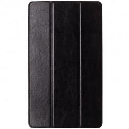 Atverčiamas dėklas - juodas (Xperia Z3 Tablet Compact)