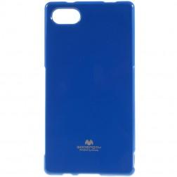 """""""Mercury"""" dėklas - mėlynas (Xperia Z5 Compact)"""