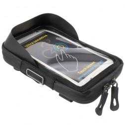 """""""Roswheel"""" dviračio dėklas -  krepšys - juodas (XL)"""