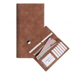 Solidi atverčiama įmautė - šviesiai ruda (XL+ dydis)