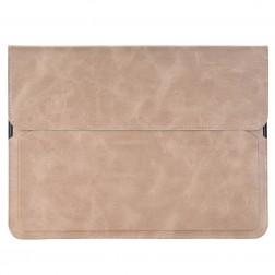 """Universali planšetės įmautė, vokas - smėlio spalvos (9.7"""" planšetėms)"""