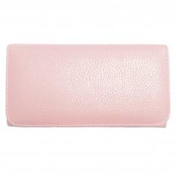 """""""Litchi"""" universali piniginė - šviesiai rožinė (L dydis)"""