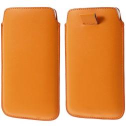 Universali įmautė - oranžinė (L+ dydis)