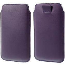 Universali įmautė - tamsiai violetinė (L+ dydis)