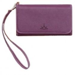 """""""Crown"""" atverčiama universali įmautė - violetinė (L dydis)"""
