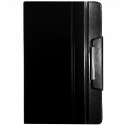 """Universalus atverčiamas dėklas - juodas (10.1"""" planšetėms)"""