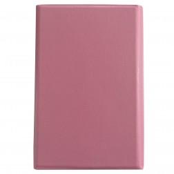 """Universalus dėklas - knygutė, rožinė (7"""" planšetėms)"""