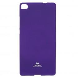 """""""Mercury"""" dėklas - violetinis (P8)"""