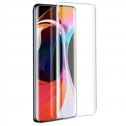 """""""Mocolo"""" UV Light Irradiation Tempered Glass apsauginis ekrano stiklas 0.26 mm - skaidrus (Mi 10 / 10 Pro)"""