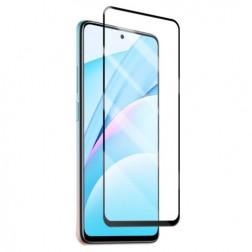"""""""Rurihai"""" Tempered Glass apsauginis ekrano stiklas 0.26 mm - juodas (Mi 10T Lite)"""