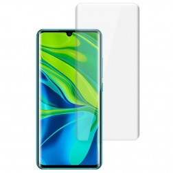 """Mocolo"" UV Light Irradiation Tempered Glass apsauginis ekrano stiklas 0.26 mm - skaidrus (Mi Note 10 / 10 Pro)"