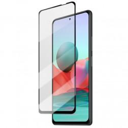 """""""Mocolo"""" Tempered Glass apsauginis ekrano stiklas 0.26 mm - juodas (Poco M3 Pro / Redmi Note 10 5G)"""