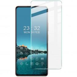 """""""Imak"""" Tempered Glass (nepilno dengimo) apsauginis ekrano stiklas 0.3 mm - skaidrus (Redmi Note 10 Pro)"""