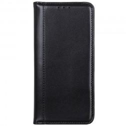 """""""Shell Magnet"""" atverčiamas dėklas - juodas (Redmi Note 10 Pro)"""