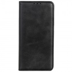 """""""Split"""" atverčiamas dėklas - juodas (Redmi Note 10S / Note 10 4G)"""