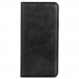 """""""Split"""" atverčiamas dėklas - juodas (Poco M3 Pro / Redmi Note 10 5G)"""