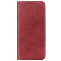 """""""Split"""" atverčiamas dėklas - raudonas (Redmi Note 8)"""