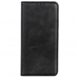 """""""Split"""" atverčiamas dėklas - juodas (Redmi Note 8 Pro)"""