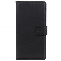 """""""Casual"""" atverčiamas dėklas - juodas (Redmi Note 8T)"""