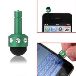 Mikro liestukas - žalias