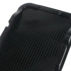 Anti-Slip Pad automobilinis kilimėlis, laikiklis - juodas (XL dydis)
