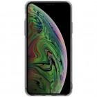 Apple iPhone 11 Nillkin Nature plonas skaidrus (permatomas) silikoninis TPU bespalvis dėklas