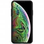 Nillkin Frosted Shield Apple iPhone 11 Pro Max juodas plastikinis dėklas