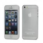 Ploniausias pasaulyje skaidrus Apple iPhone SE (5, 5s) dėklas